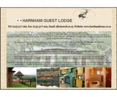 Harnham Guest Lodge