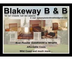 Blakeway B & B