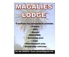 Magalies Lodge