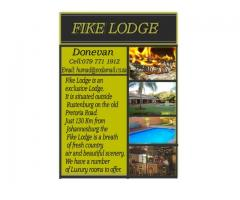 Fike Lodge