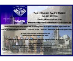 Premier Diamond Tours