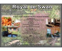 Royal de Swan Guesthouse