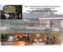 Aquila Guesthouse & Kroeg