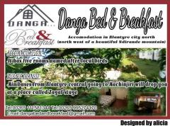 Danga Bed &Breakfast
