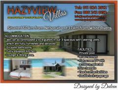 HAZYVIEW VILLAS