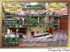 Stone Edge Lodge & Sikhulile Guest House