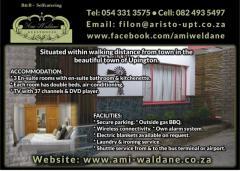 Ami-Waldane Guesthouse
