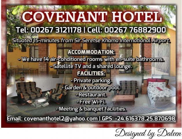 Covenant Hotel