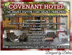 Covenant Hotel