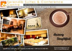 Serendib Suites HOTEL & Conference Centre