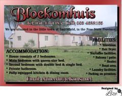 Bloekomhuis