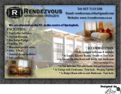 Rendezvous Bed & Breakfast