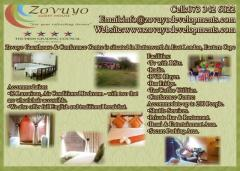 Zovuyo Guesthouse & Conference Centre