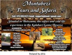Montabezi Tours and Safaris