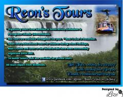 Reon's Tours