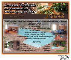 Jorene's Guesthouse