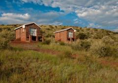 Chapman Safaris Game Lodge