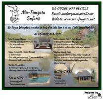 Mu-Fungata Safari Lodge