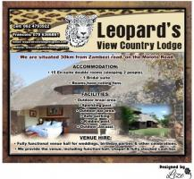 Leopard's View Country Lodge