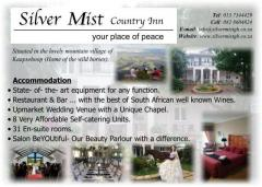 Silver Mist Country Inn