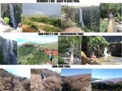 Bermanzi Hiking Trail & Guest House