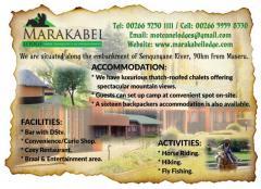 Marakabei Lodge