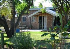 Boereplaas Holiday Resort