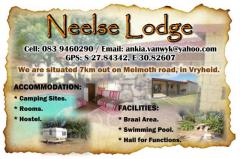 Neelse Lodge