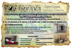 Isibaya Guest House