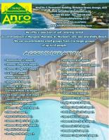 Anro Accommodation