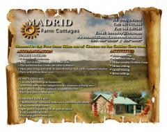 Madrid Farm Cottages