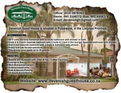 Devenish Guest House