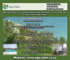 Oppi Dam Resort