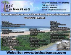 Toti Cabanas