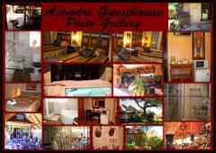 Acondri Guesthouse