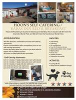 Hoon's Self Catering / Karas Inn Bed & Breakfast