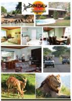 Dinizulu Safari & Accommodation