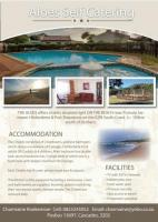 Aloes Self Catering