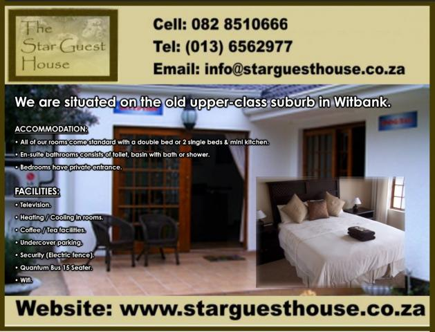 The Star Guesthouse