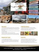 Daniell Cheetah Project