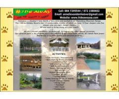 Hideaway Guesthouse
