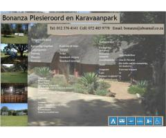 Bonanza Pleasure Resort & Caravan Park