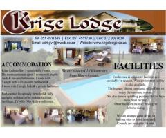 Krige Lodge B&B