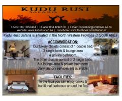 Kudu Rust Safaris
