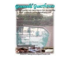 Greenodds Guesthouse