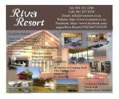 Riva Resort