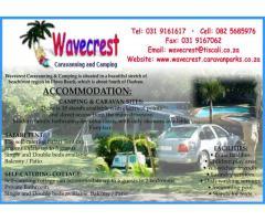 Wavecrest Caravanning & Camping
