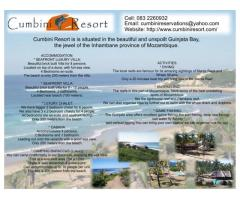 Cumbini Resort