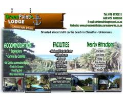 Green Point Lodge Caravan Park