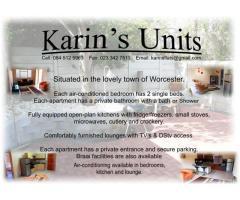Karin's Units